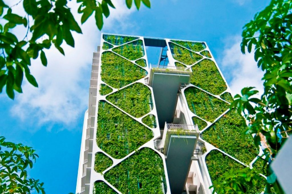 Quick Tips On How To Build A Green Friendly Building